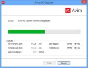 Avira PC Cleaner 1.0.0.106