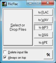 FlicFlac 1.02