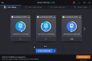 IObit Smart Defrag 4.3