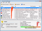 Security Task Manager 1.8g