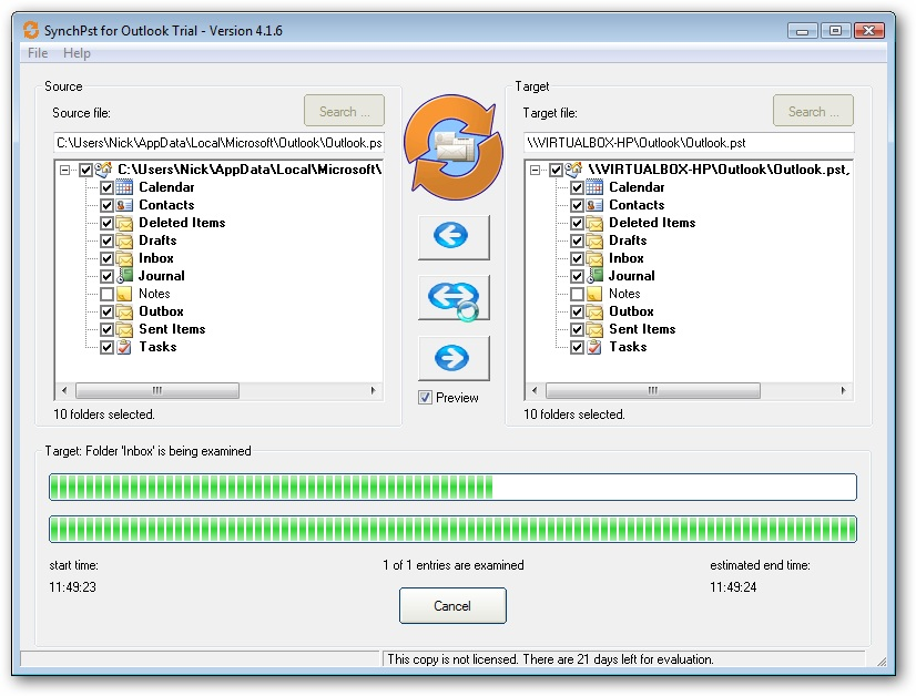 Synchpst Outlook - Free downloads and reviews - CNET ...