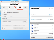 MEGAsync on Windows