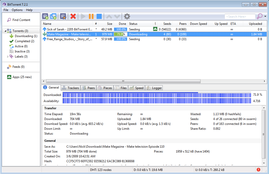 free download torrent for windows 8.1 64 bit
