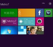 Metro7 1.0 (beta)