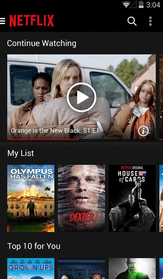 how to download free movies on netfix