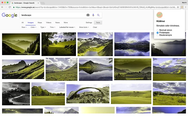 Fantastic Rgblind 1 0 3 For Chrome Free Download Software Reviews Download Free Architecture Designs Scobabritishbridgeorg