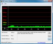 DPC Latency Checker 1.3.0