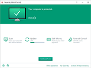 Kaspersky Internet Security 2016 Multi-Device [5-DEVICE]