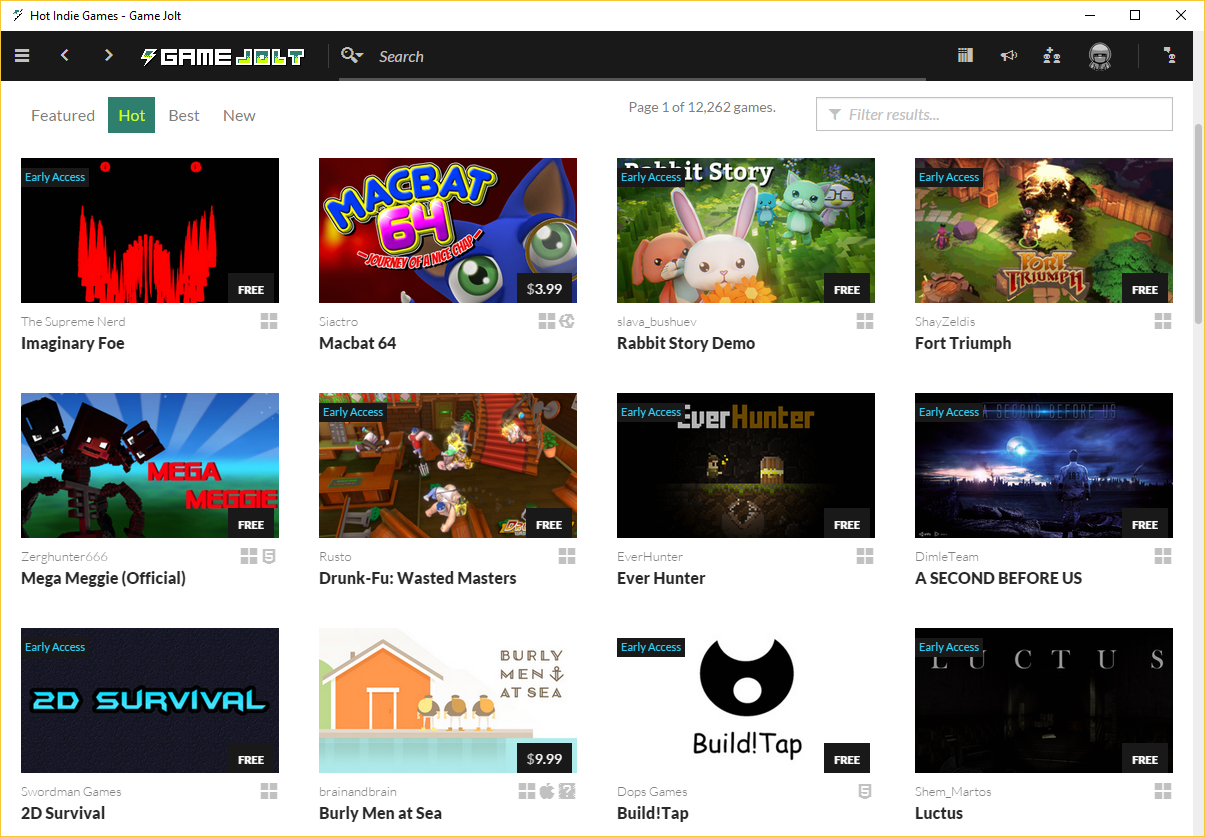 Top Five How To Download Gamejolt Games On Chromebook - Circus